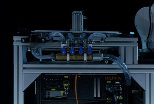 Yokai Studios Rethink Manufacturing