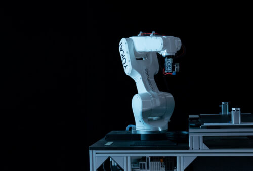 Yokai Studios Robot Fashion