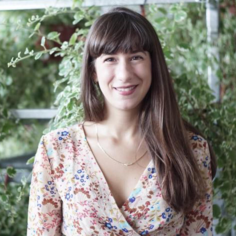 Giulia Tomasello - Alma