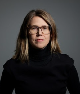 Christiane Luible Bär,Co-Director - Fashion & Technology, University of Art and Design Linz