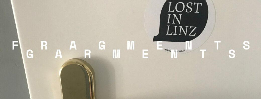 Fragments Garments #7 – Co-creation residency in Hub Linz (Part 3)