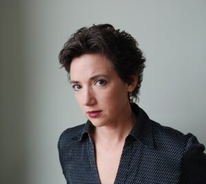 Naomi Keampfer,Creative Director, Art Fashion Design Stratasys