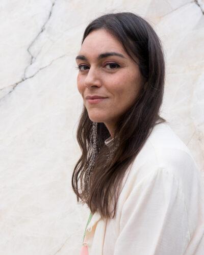 Loreto Binvignat - Photo Credit_Lucia Alonso