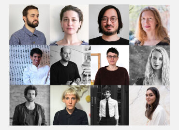 New artists awarded – Welcome to Re-FREAM!