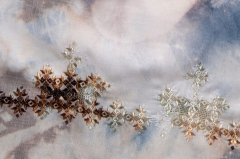 Embroidered Touch – Life Space