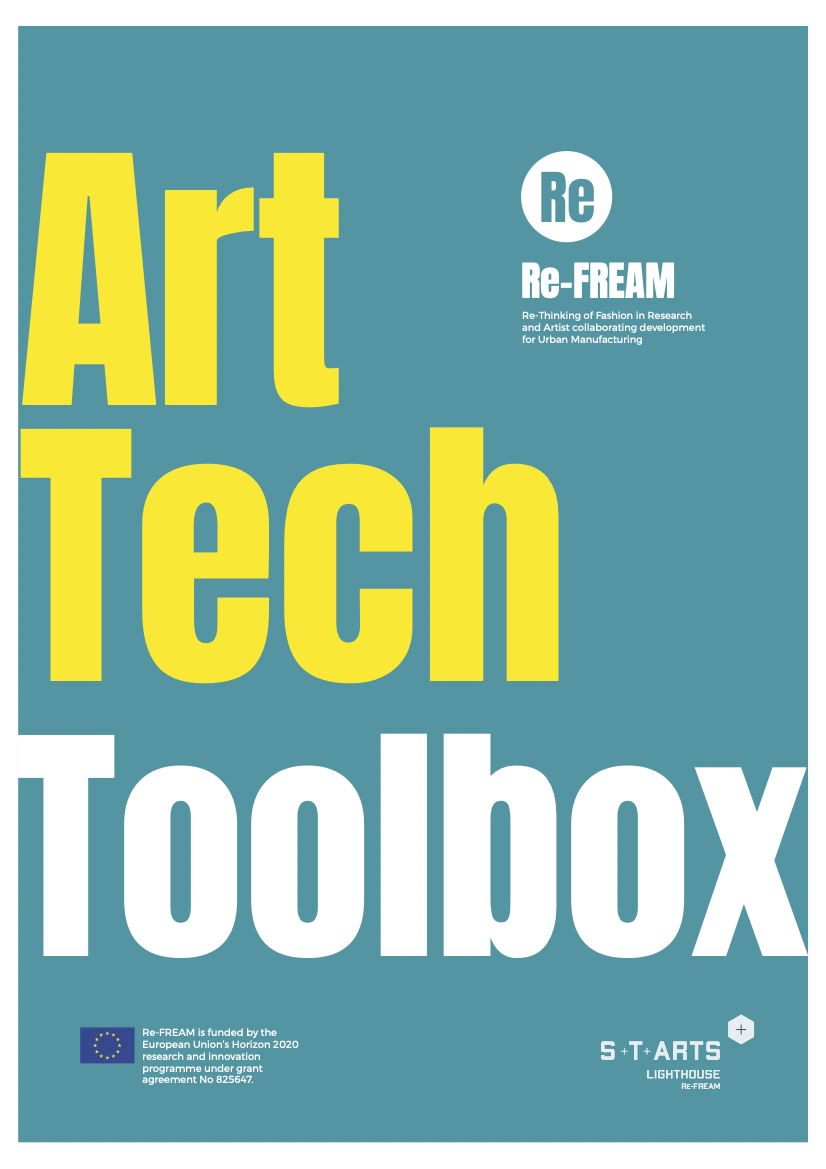 Art-Tech-Toolbox