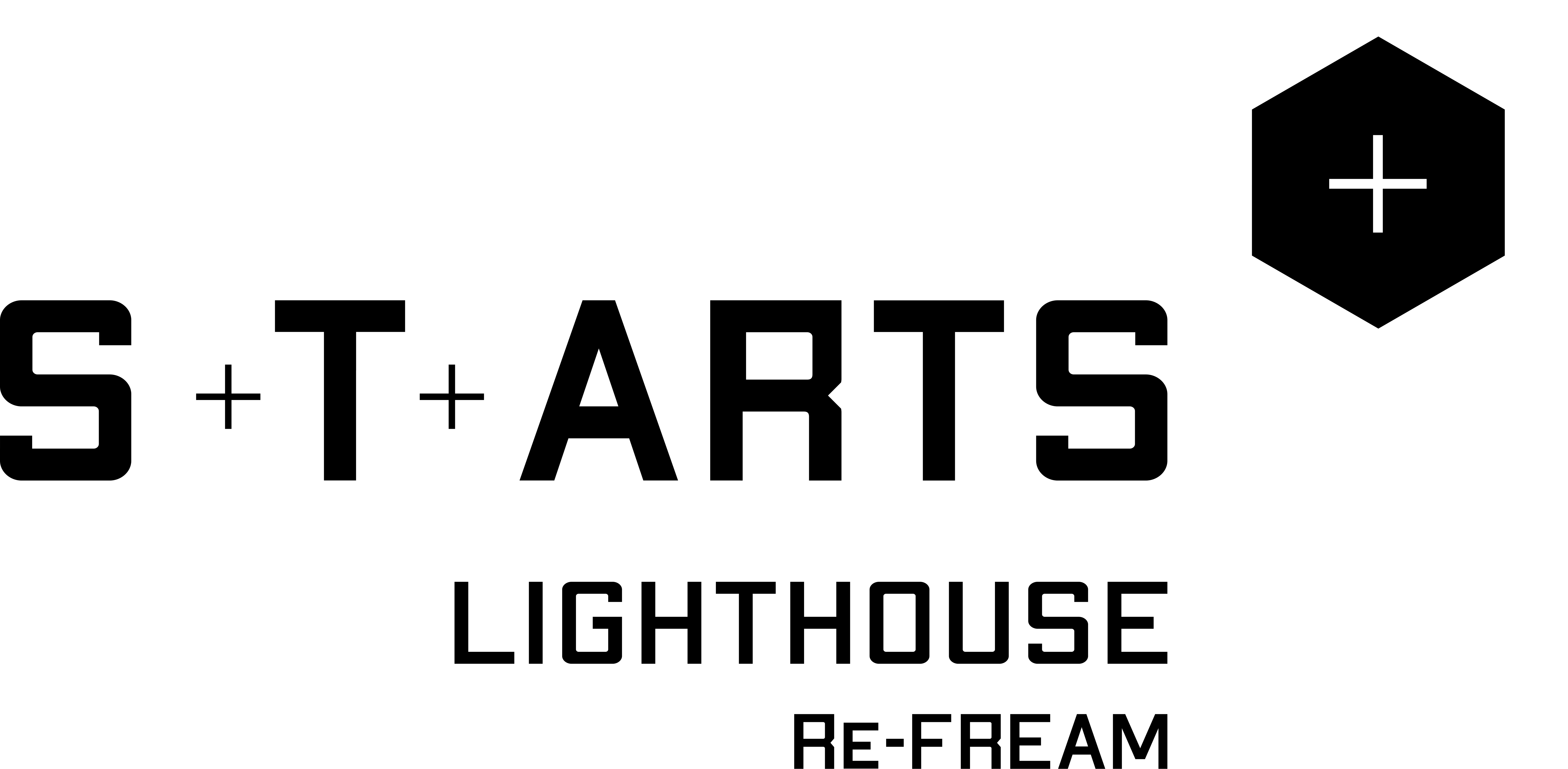 STARTS-LIGHTHOUSE-REFREAM--Black-Transparent-background