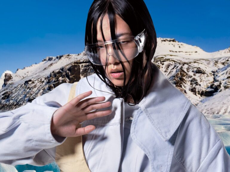 -Sustainable Evolution- Capsule collection- Photoshoot and Video